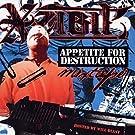 Appetite For Destruction [Explicit]