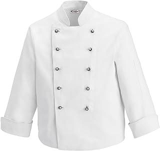 Baoblaze Pantaloni Cuoco Elastici Pants Lavoro Comodi Abbigliamenti Uniforme Ristorante Cotone
