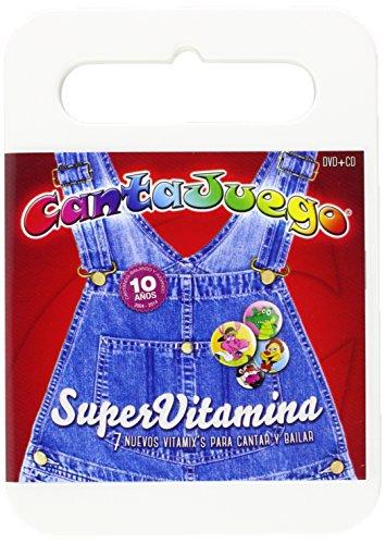 Supervitamina [DVD]