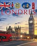 Livre enfant Sur Londres grande imagerie