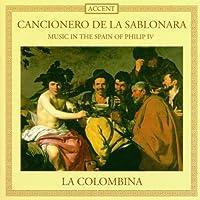 Music In Spain Of Philip Iv by ROMERO / CASTRO / DIAZ / PUJOL (1999-12-15)