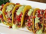 Chicken Mexican Tacos Recipe
