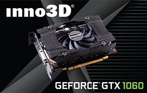 Inno3D GeForce GTX 1060 3GB