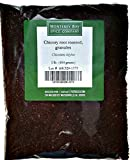 CHICORY ROOT Roasted Granules 1 LB – NATURAL Coffee and Tea Substitute – CAFFEINE FREE Beverage CERTIFIED Kosher (1 Bag (16 oz))