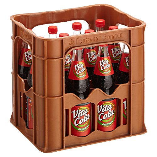 Vita Cola original MEHRWEG (12 x 700 ml)