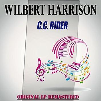 C.C. Rider - Original Lp Remastered