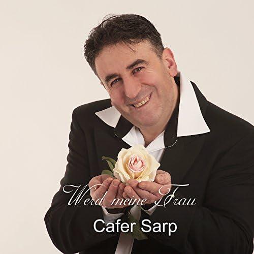 Cafer Sarp