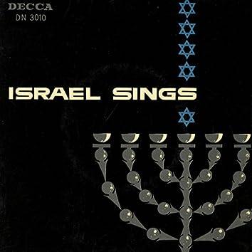 Israel Sings