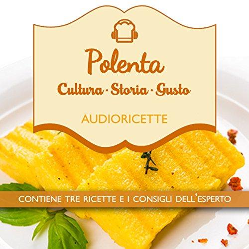 Polenta  Audiolibri