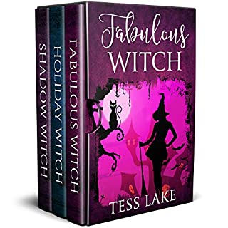 Torrent Witches Cozy Mysteries, Box Set 2 cover art