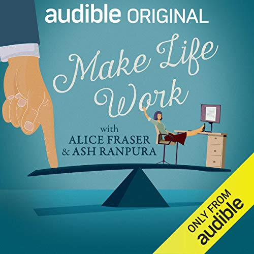 Make Life Work cover art