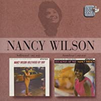 Hollywood My Way / Broadway My Way by Nancy Wilson (2002-01-01)