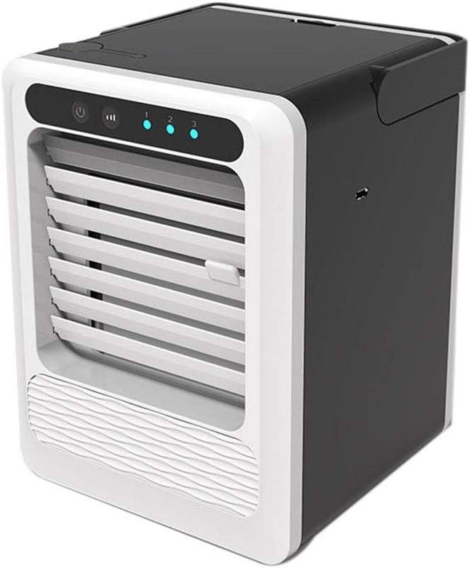 Aohi WXQ-XQ Mini San Indefinitely Francisco Mall Portable Silent Fan Conditioner Water Air Cooli