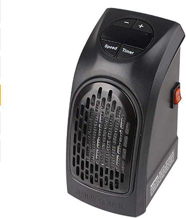 GONGFF Pequeño Calentador Eléctrico Casero del Calentador del Calentador Práctico del Mini Calentador