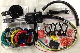 LED Turn Signal Light Kit w/HORN Polaris Ranger 900 XP SUPER bright LEDS.