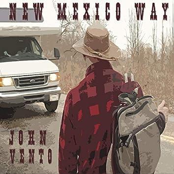 New Mexico Way