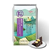 Image: ONETANG Purple Zongzi with Chestnuts | Hand Made Rice Dumplings | Non-GMO Glutinous Rice | Dragon Boat Festival Gifts 10.58oz (3pcs/bag)