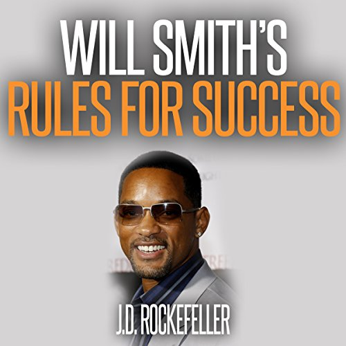 Will Smith's Rules for Success audiobook cover art