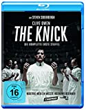 The Knick - Die komplette 1. Staffel [Francia] [Blu-ray]
