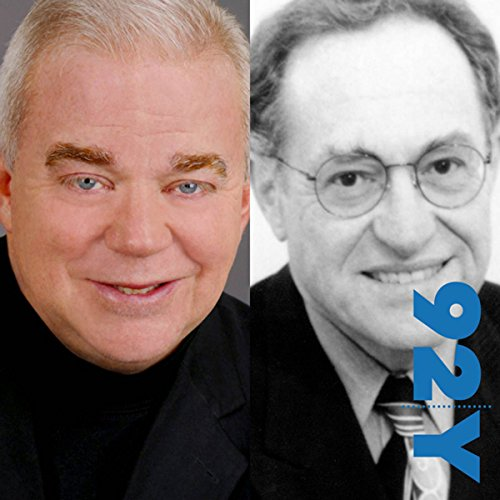 Jim Wallis, Alan Dershowitz, and Amy Sullivan on the Separation of Church and State Titelbild