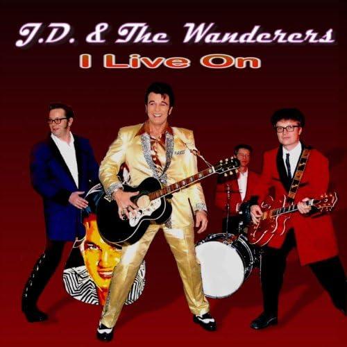 ジョン・ドー & The Wanderers