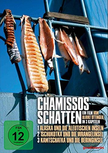 Chamissos Schatten [4 DVDs]