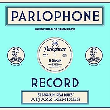 Real Blues (Atjazz Remixes)