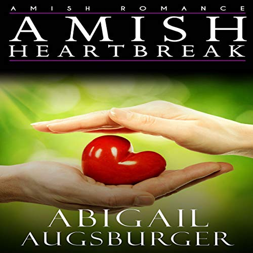 Amish Heartbreak  By  cover art
