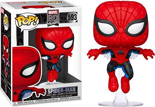 FUNKO SPIDER MAN 46952