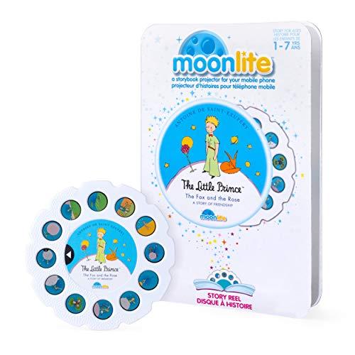 proyector cuentos fabricante Moonlite