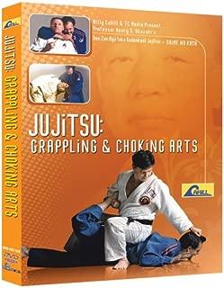 JUJITSU: Grappling & Chocking Arts