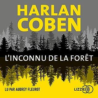 Couverture de L'Inconnu de la forêt