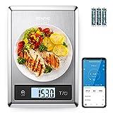 RENPHO Digital Food Scale, Kitchen Scale...
