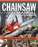 Chainsaw Manual...