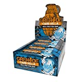 Grenade Carb Killa High Protein and Low Carb Barra Sabor Cookies and Cream - 12...