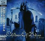 Follow the Reaper von Children of Bodom