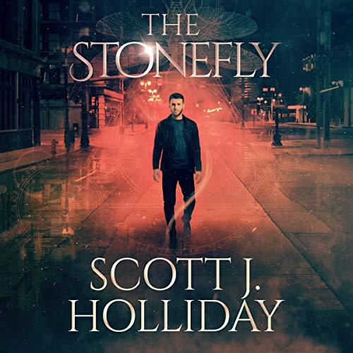 Couverture de The Stonefly