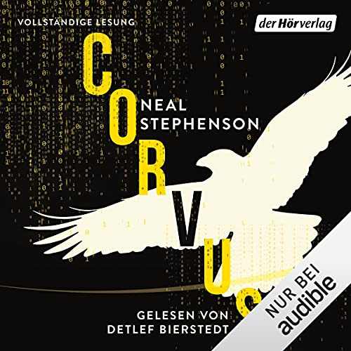 Corvus Titelbild