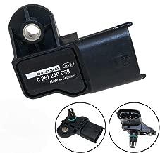 OEM 0261230099 480ed1008060 MAP Sensor Intake Air Pressure Sensor for Honda Jazz Civic Stream 0261230099 for Chevrolet Chery Polaris