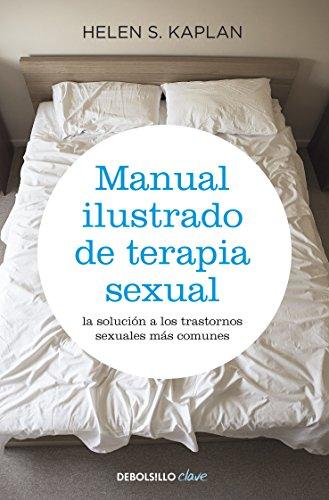 Manual ilustrado de terapia sexual (Clave)