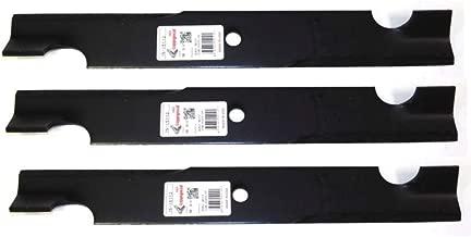 MowerPartsGroup (3) Zero Turn Bad Boy Replacement Blades MZ Maverick 038-0005-00