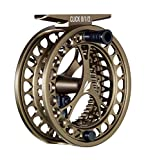 Sage Click Series Fly Fishing Reel with Rio...