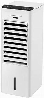Ventilador Portátil De Aire Acondicionado, Radiador Silencioso Con 27 Pulgadas De Alto Con Control Remoto Sincronización Inteligente Viento De 3 Velocidades, Uso En Dormitorio Dormitorio Oficina