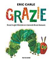 Primary picture books - Italian: Grazie. Scopri la gentilezza con il piccolo bru
