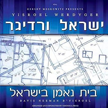 Bayis Neeman B'Yisroel
