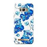 iDeal Of Sweden Baby Blue Orchid Handyhülle für Samsung Galaxy S8 Plus
