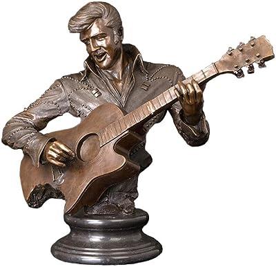 LOSAYM Estatuas Figuritas Decoración Escultura Figuritas ...