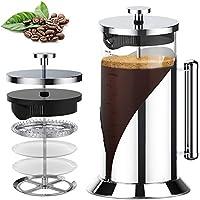 Triple Tree French Press Coffee Maker