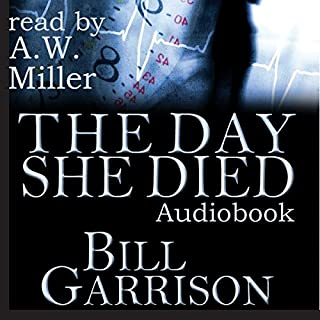 The Day She Died cover art