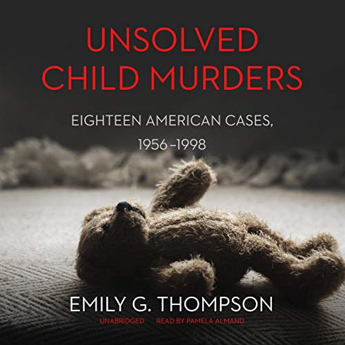Unsolved Child Murders  By  cover art
